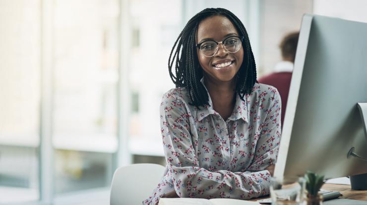 Grant Areas of Focus | CareerForce