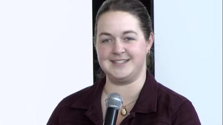 Image of Melissa