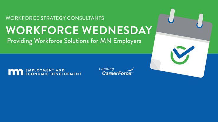 Workforce Wednesday image - decorative