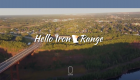 Hello Iron Range! website screen shot