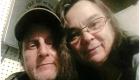 Jeff and Sheila