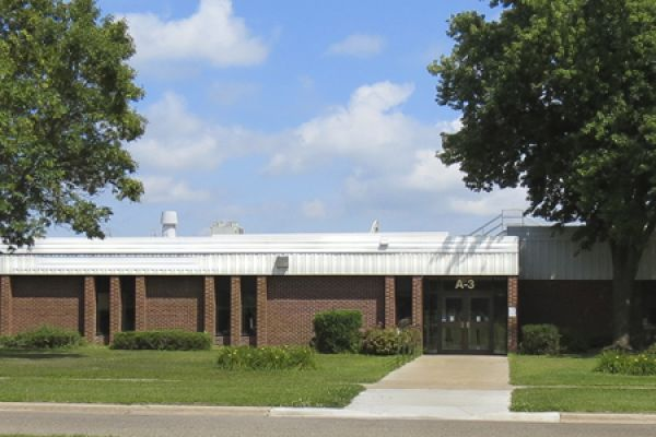 Albert Lea CareerForce Location (exterior)