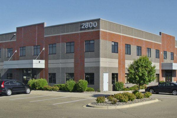 Burnsville CareerForce Location (exterior)