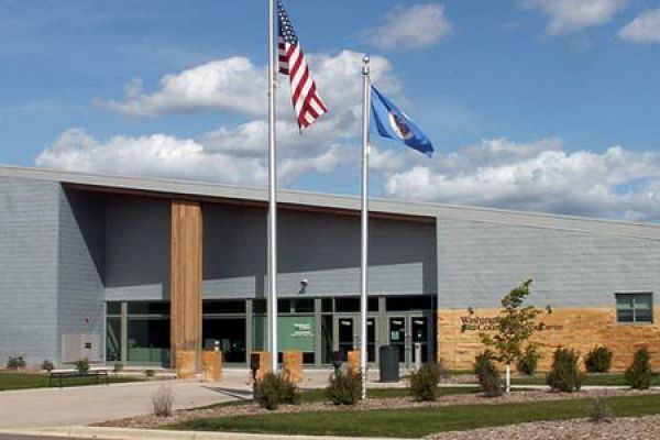 Cottage Grove CareerForce Location (exterior)