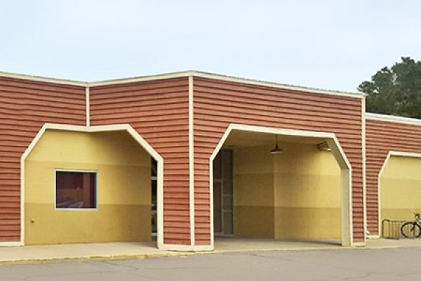 Faribault CareerForce Location (exterior)