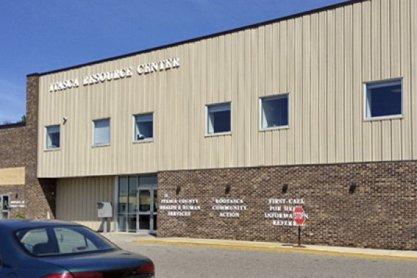 Grand Rapids CareerForce Location (exterior)