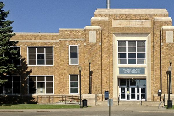 Litchfield CareerForce Location (exterior)