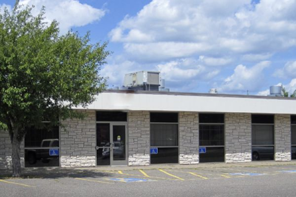 Little Falls CareerForce Location (exterior)