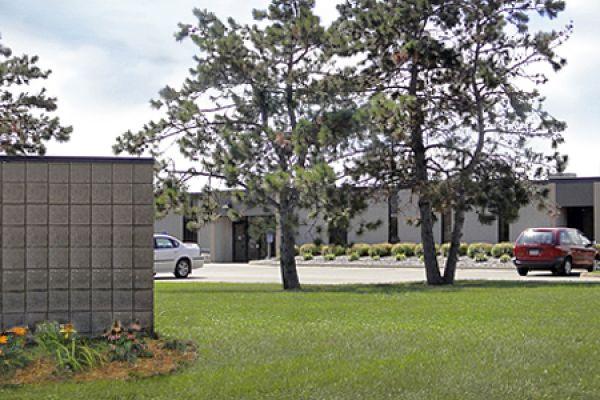 Monticello CareerForce Location (exterior)