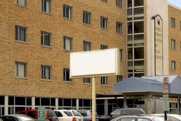Moorhead CareerForce Location (exterior)