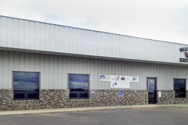 New Ulm CareerForce Location (exterior)