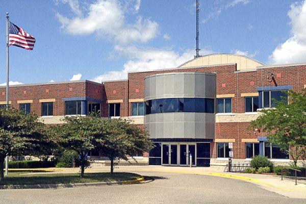 Willmar CareerForce Location (exterior)