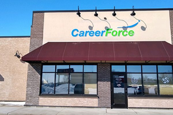 CareerForce Crookston