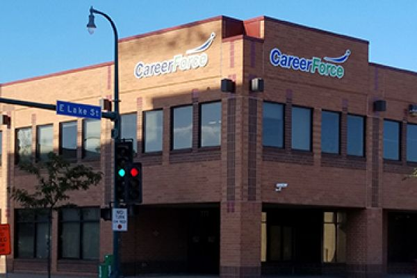 CareerForce Minneapolis South