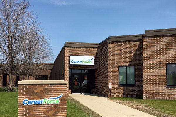 CareerForce in Thief River Falls