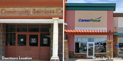 Bemidji CareerForce locations