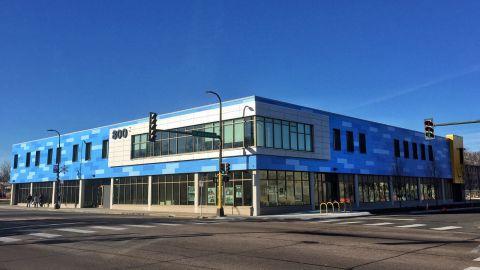 CareerForce Minneapolis North