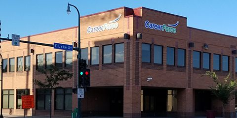 CareerForce Minneapolis South
