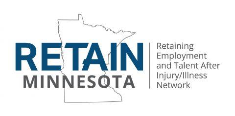 MN Retain logo