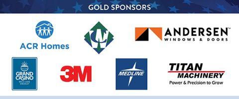 Minnesota Veterans Virtual Career Fair Gold Sponsors