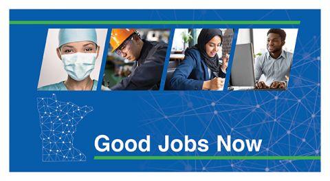 Good Jobs Now