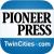 Twin cities pioneer press logo